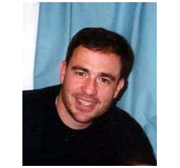 Michael Patrick LaForte