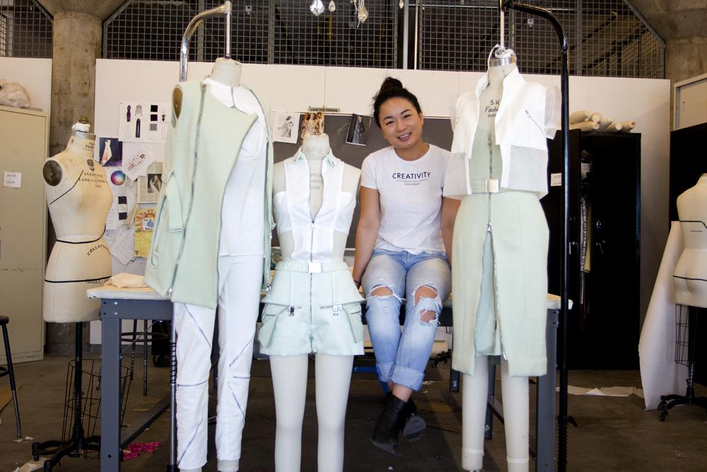 Fashion Design Majors Discuss Inspiration For Senior Collection Fashion Show The Daily Orange